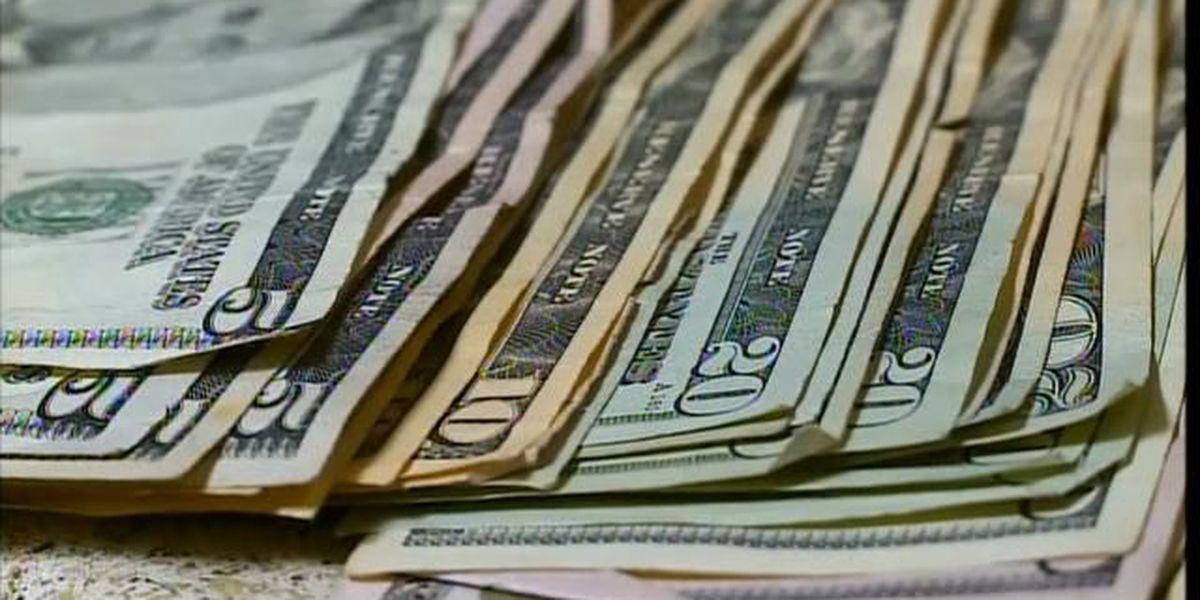 Bag with $100k accidentally donated to Ohio Goodwill store