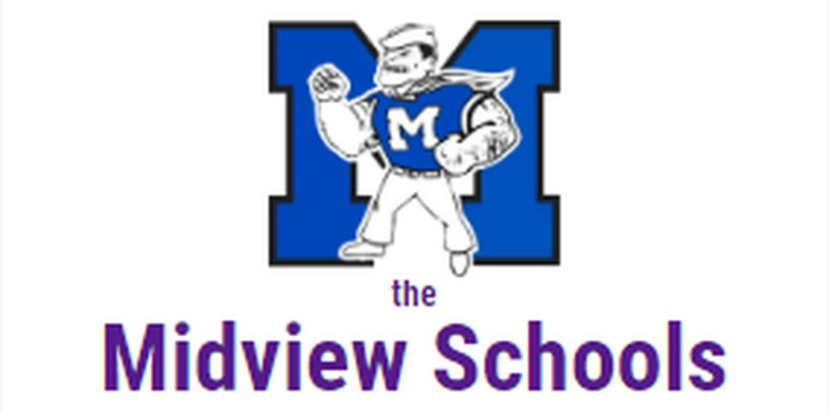 Midview High School student tests positive for COVID-19