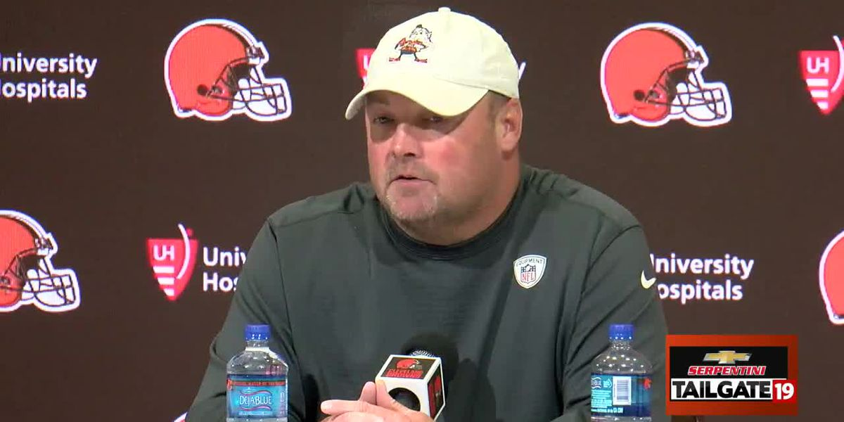 Kitchens to blame for Browns penalties?