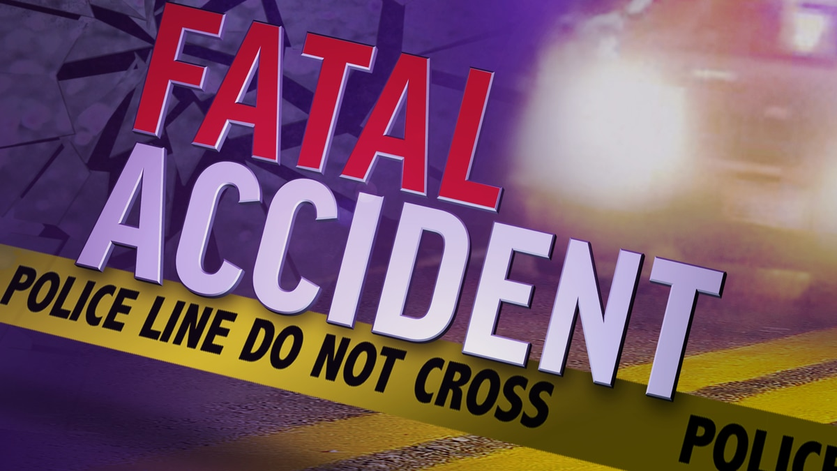 Man run over by Akron driver dies on scene