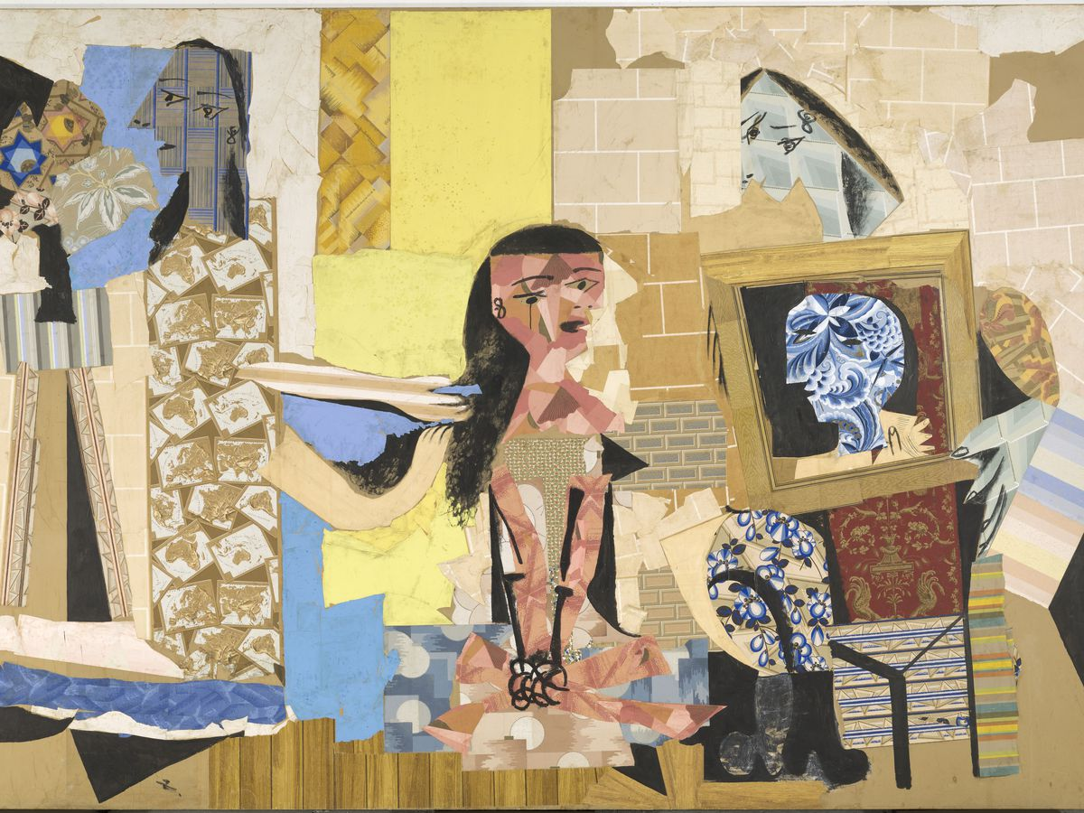 Picasso exhibit coming to Cleveland Museum of Art in May 2020