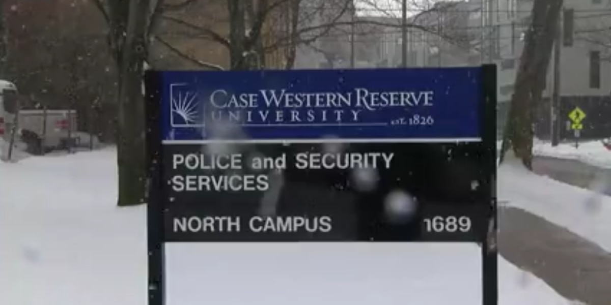 Case Western lifts brief shelter in place order early Monday morning