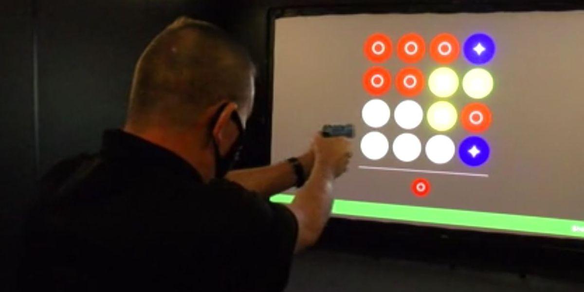 New virtual gun range opens in Avon Lake