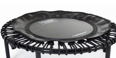 11,000 fitness mini trampolines recalled due to injury hazard