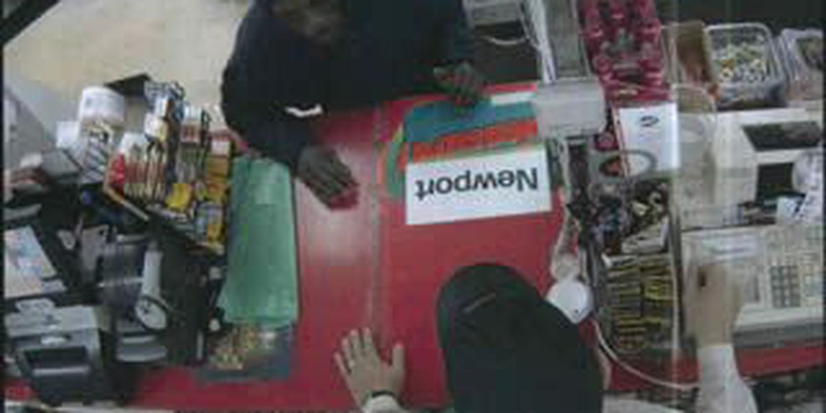 SUSPECT PIC: Man beaten with screwdriver, robbed of lottery tickets