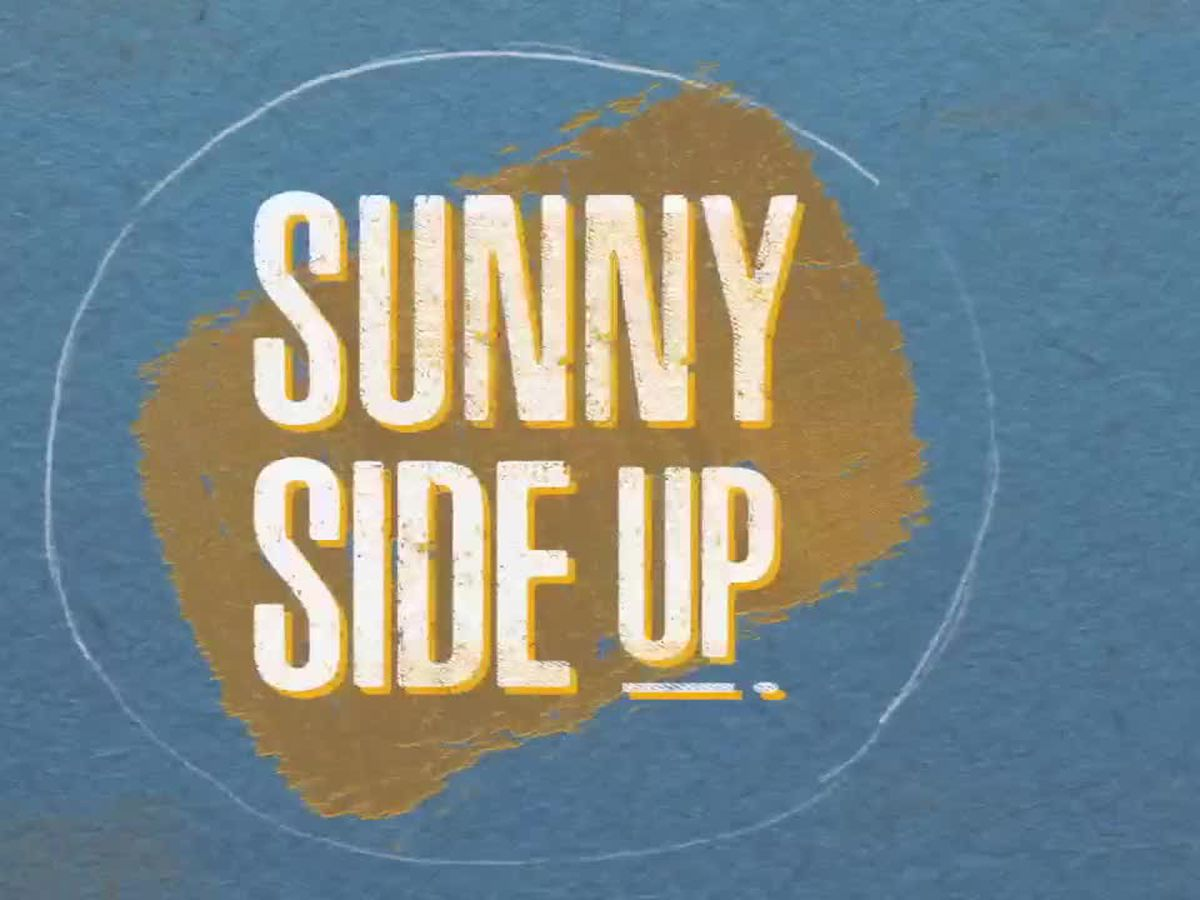 Sunny Side Up: Do you leave the office behind when you go on vacation?