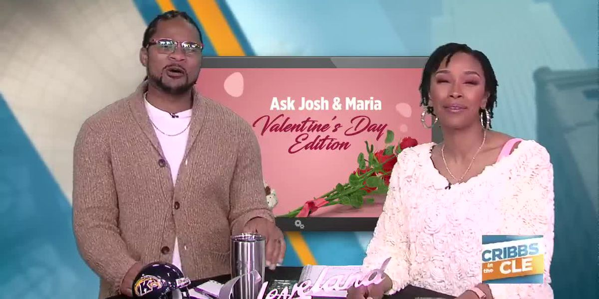 Ask Josh and Maria Valentine's Day edition