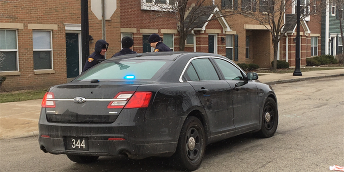 Teen, child hit by gunfire in drive-by shooting on Cleveland's East Side