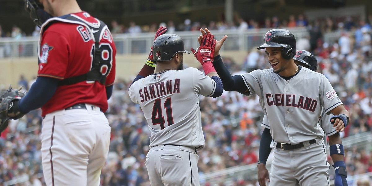 MLB releases Cleveland Indians' 2020 Opening Day, regular season