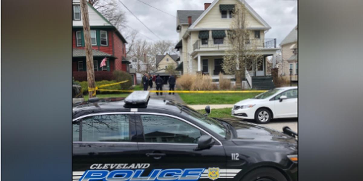 Cleveland Police investigating 2 homicides on city's west side