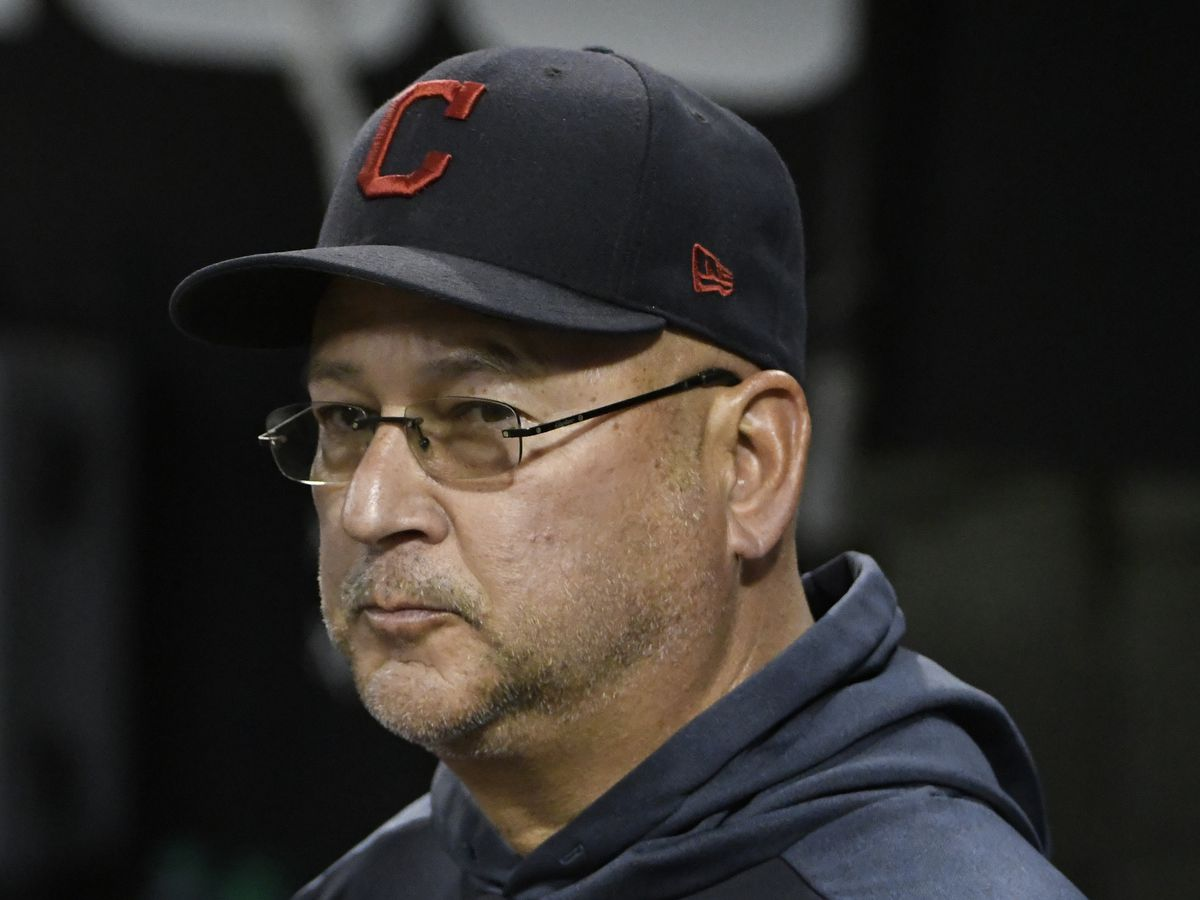 Cleveland Indians manager Terry Francona praises organization's decision to change name