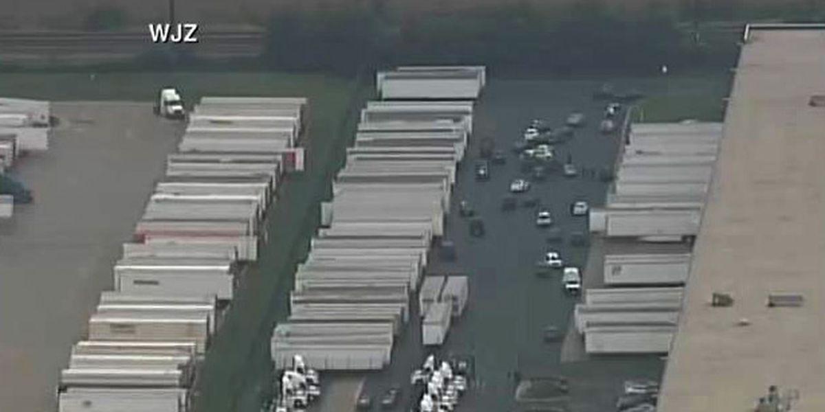 3 killed, several injured in Maryland warehouse shooting