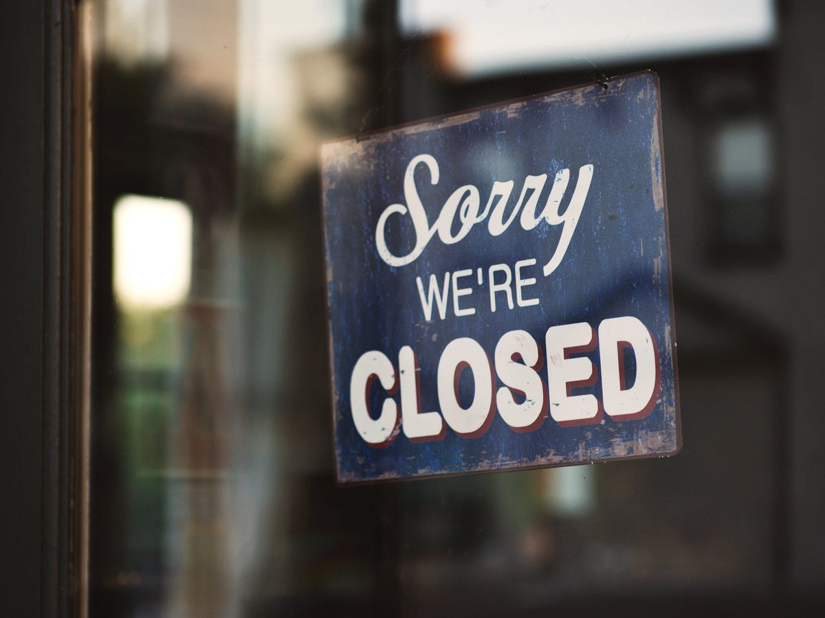 Cuyahoga Falls restaurant closed for good due to COVID-19