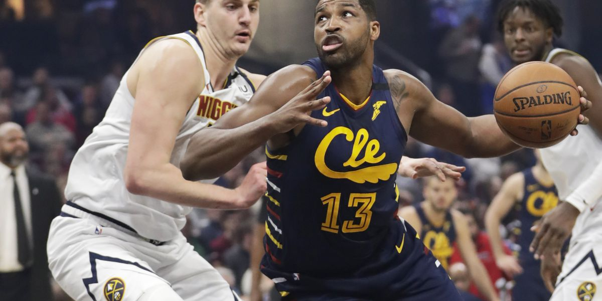 Reports: Former Cleveland Cavaliers center Tristan Thompson signs with Boston Celtics