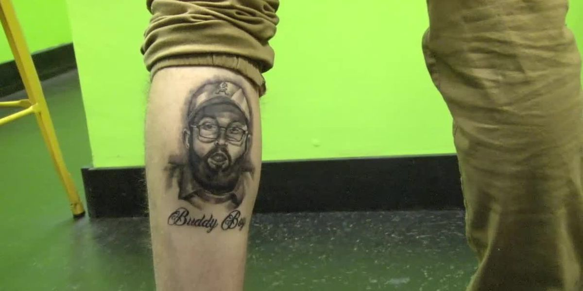 Cleveland Browns fan pays respects with awesome Baker Mayfield tattoo