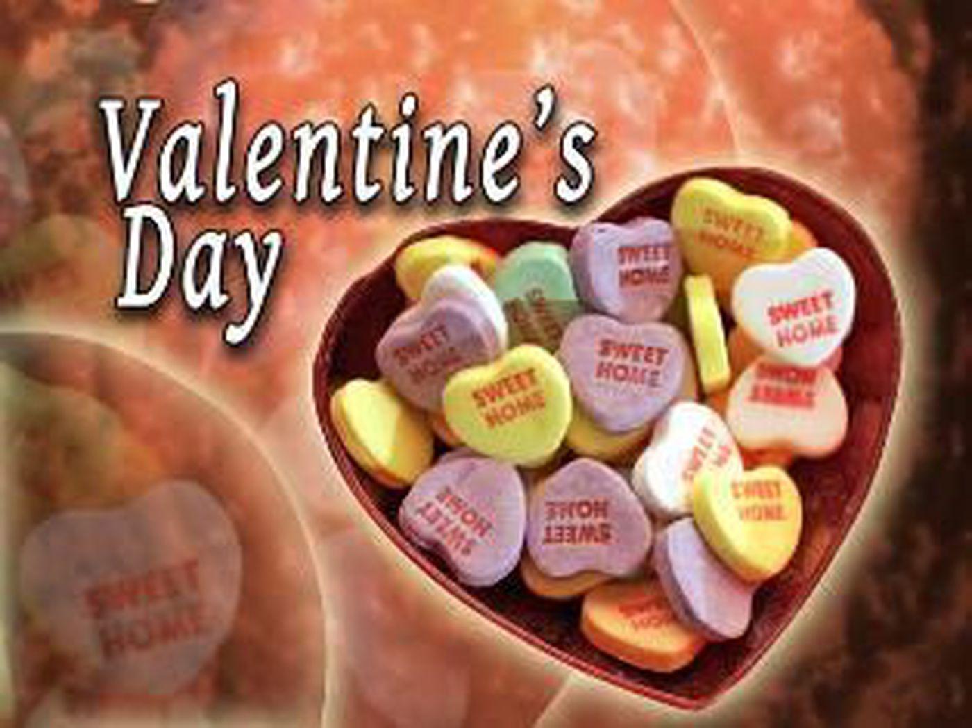 Anti Valentine S Day Consumer Alert