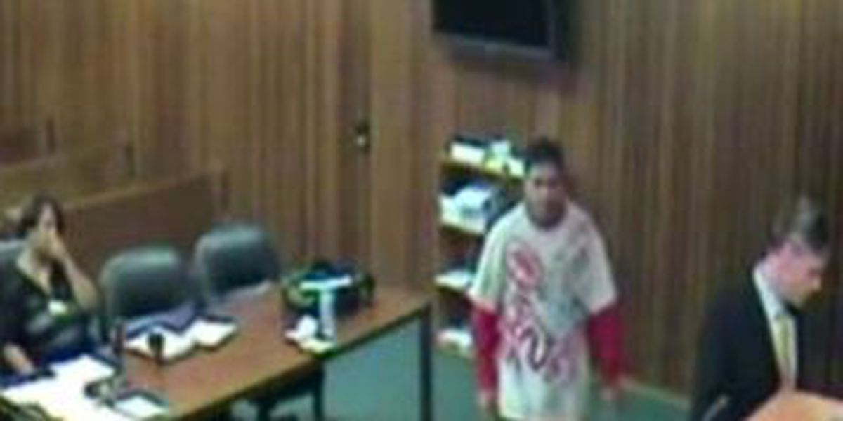 Court video sheds new light on deadly domestic violence case
