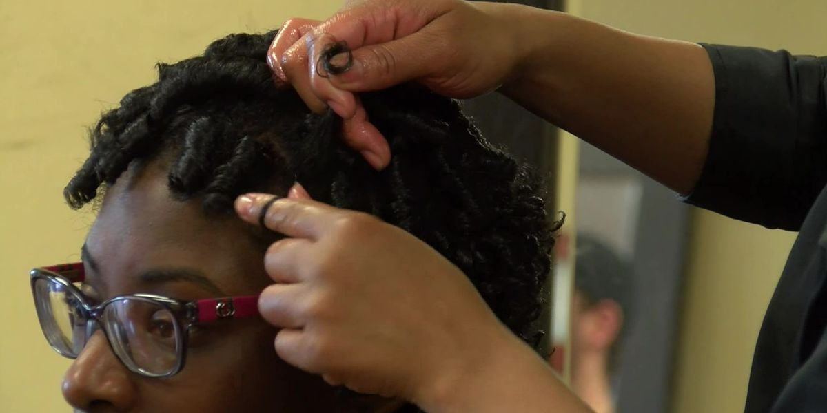 Proposed legislation cosponsored by US Sen. Brown, of Ohio, would ban discrimination based on hairstyles
