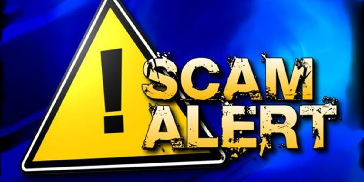 Geauga County Sheriff warns of new scam targeting senior citizens