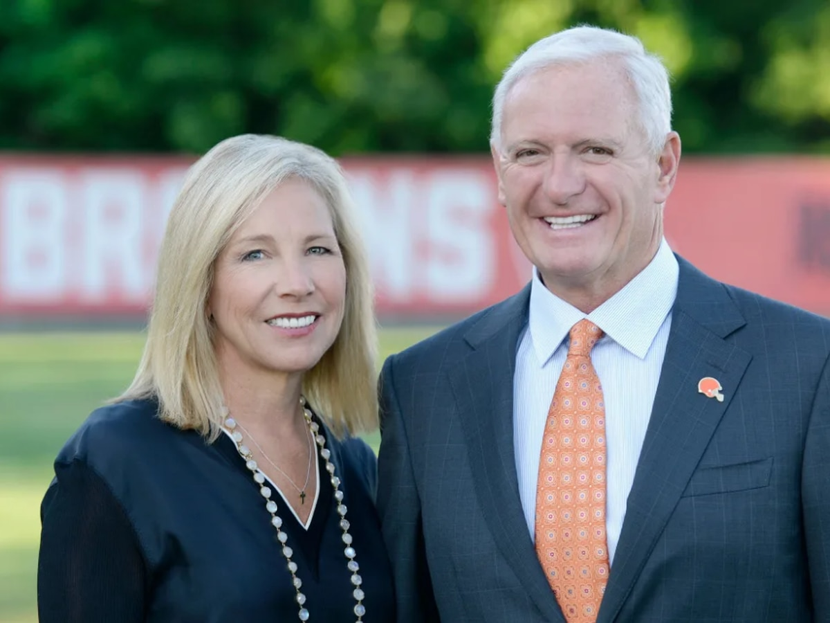 Browns owners Dee and Jimmy Haslam donate $4.5 million to Cleveland's music programs
