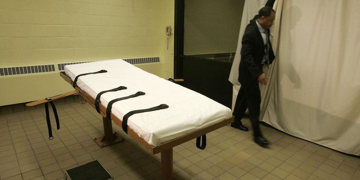 Group of Ohio lawmakers to introduce proposal to end state's death penalty