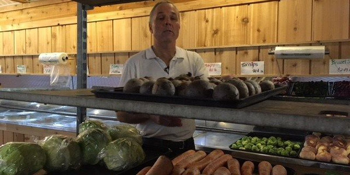 Penton's Farm Market in Lorain County is closing, citing changing times