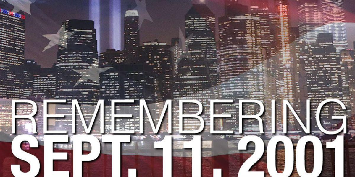 Parma Fire Department plans 9/11 Memorial event for 7 p.m. tonight