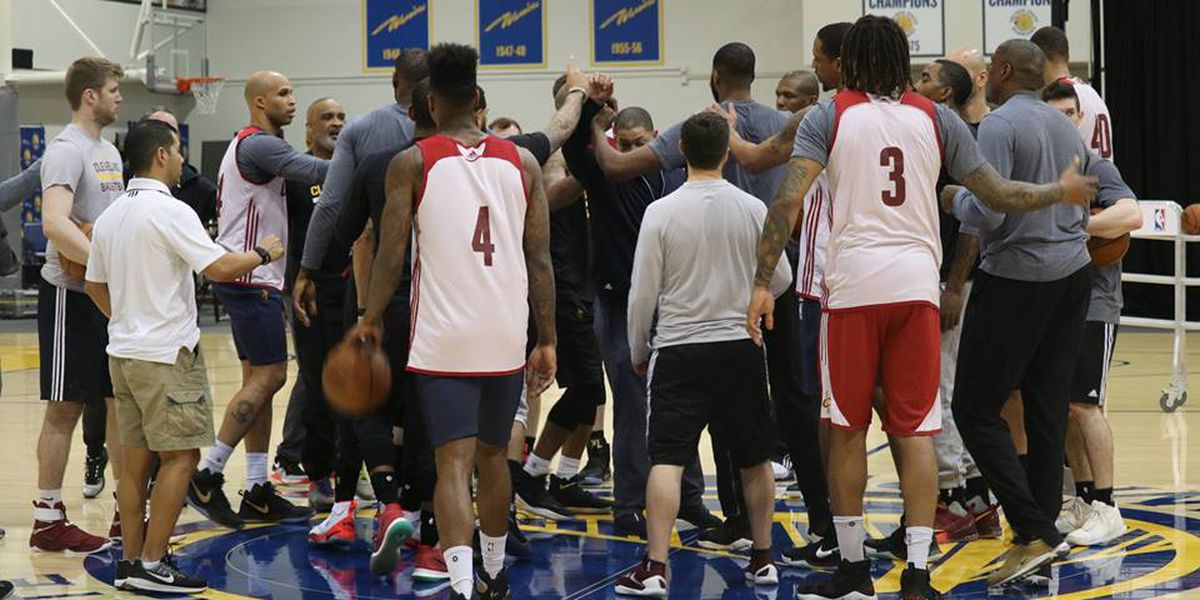 Basketball is back! Cavs summer schedule released