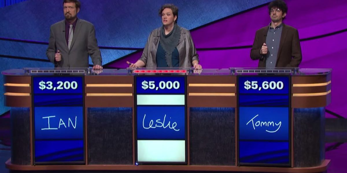 Kate Spade was answer to Jeopardy! question day before her death (video)