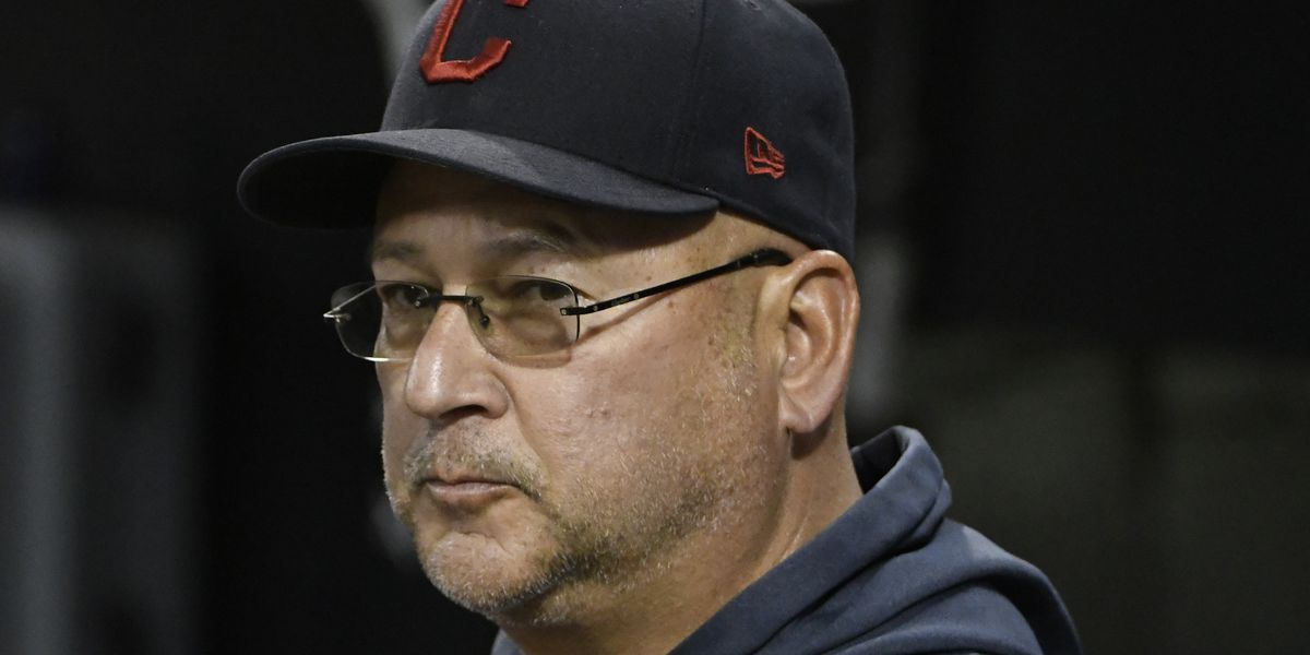 World Series rings, $245K stolen from Cleveland Indians Manager Terry Francona