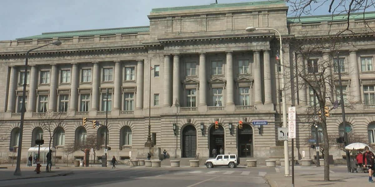 Cleveland city employees pull in $5.2 million in overtime in just over a month