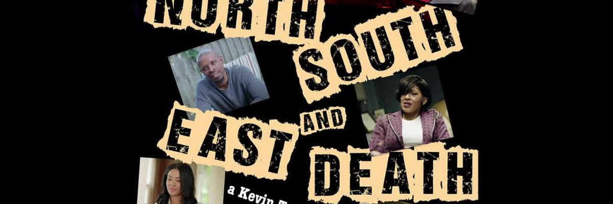 Cleveland filmmaker debuts classic murder mystery with an interactive twist