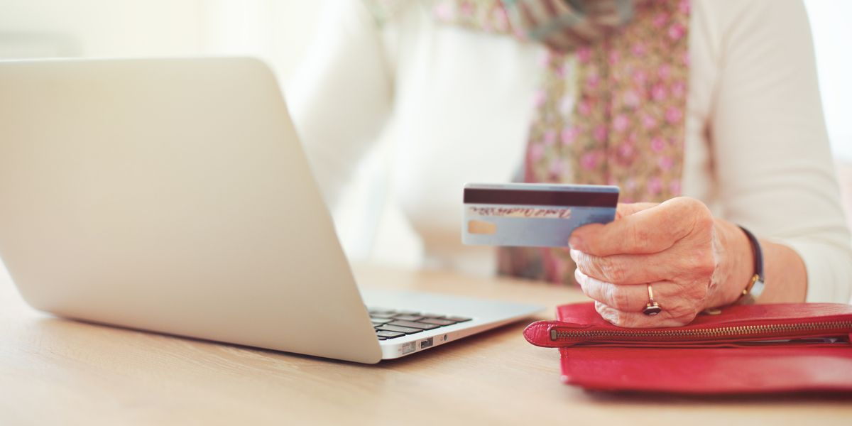 Online shopping warning: 'It pays to be very careful when you are shopping online'