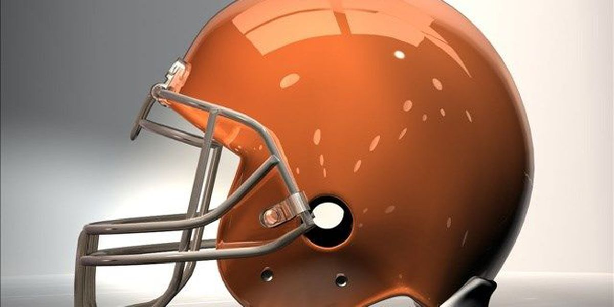 Browns injury report for Friday