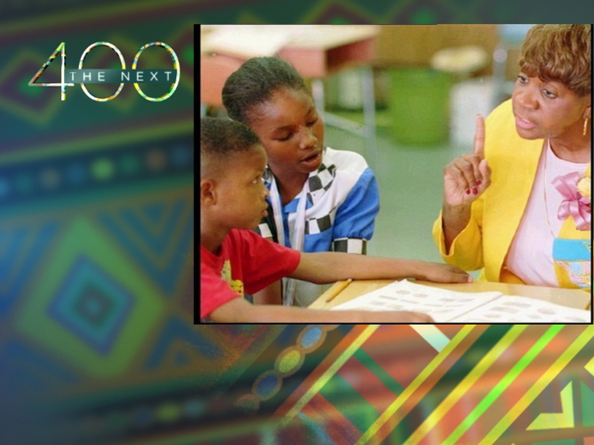 The Next 400 looks at racial inclusion beginning with classroom lessons in Lakewood