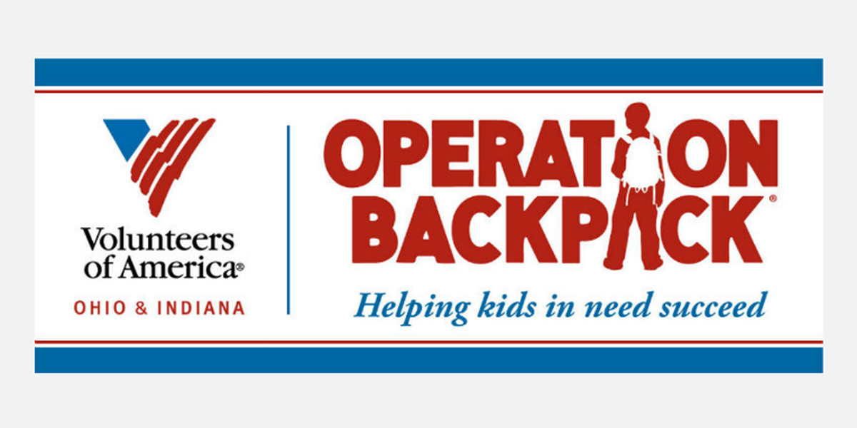 Operation Backpack ~ School Supply List