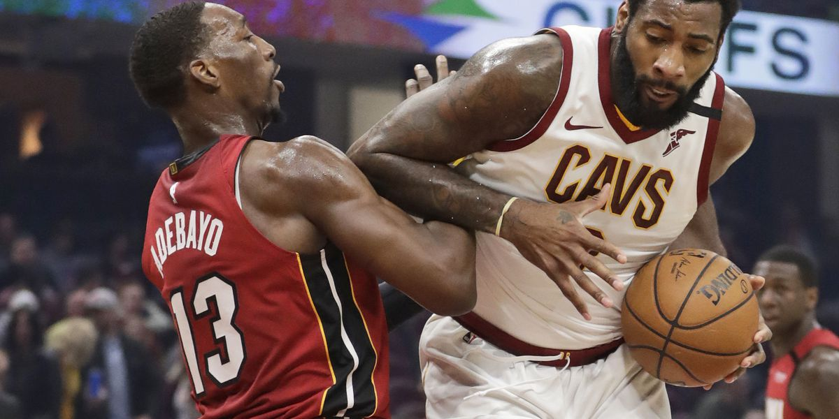 Cleveland Cavaliers cut from NBA's 22-team format when play resumes in July