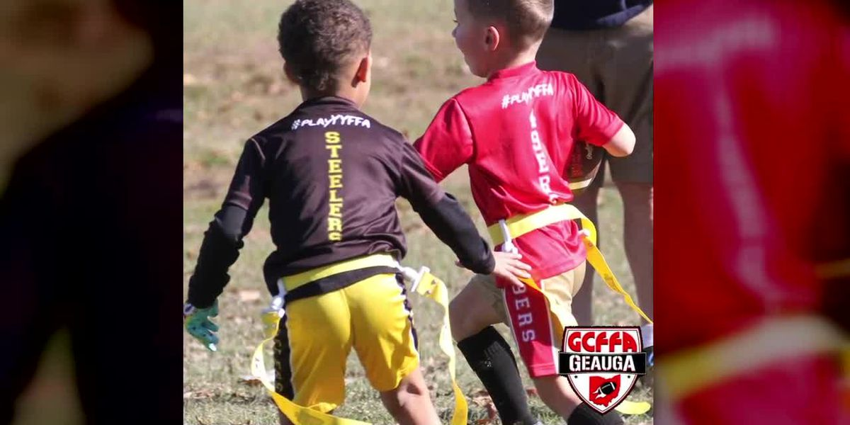 New youth football leagues coming to Northeast Ohio