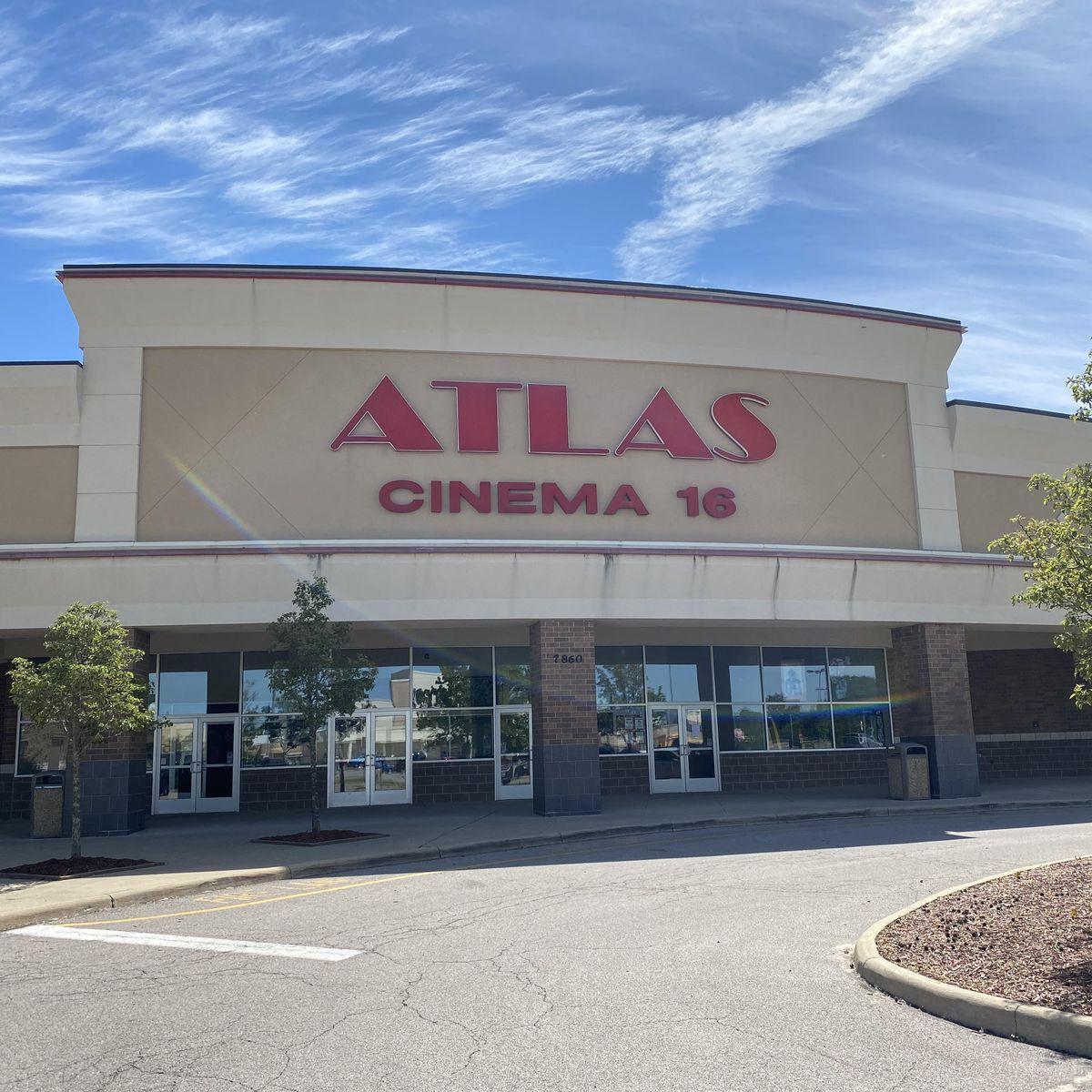 Atlas Cinemas offering private auditorium rentals amid coronavirus crisis