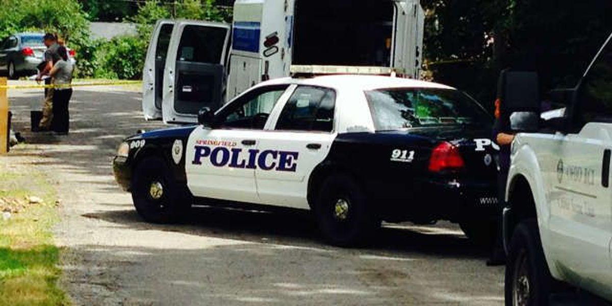 Police in two counties investigate the same suspected murder-suicide