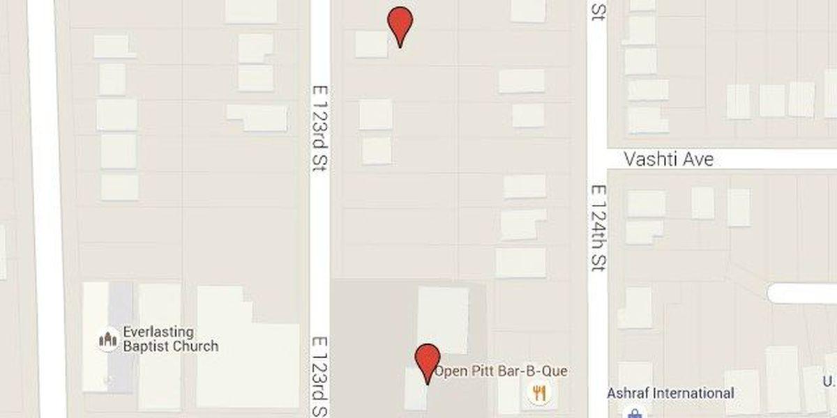 Vehicle missing after elderly Uber driver carjacked on Cleveland's east side