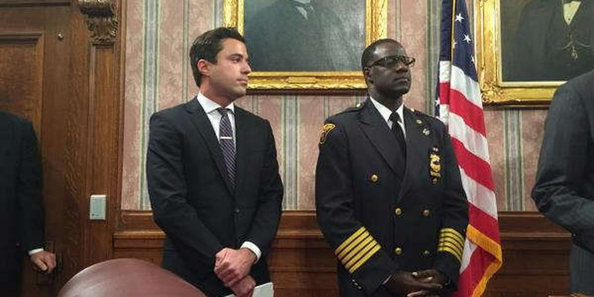Safety committee wants visible changes in Cleveland police reform