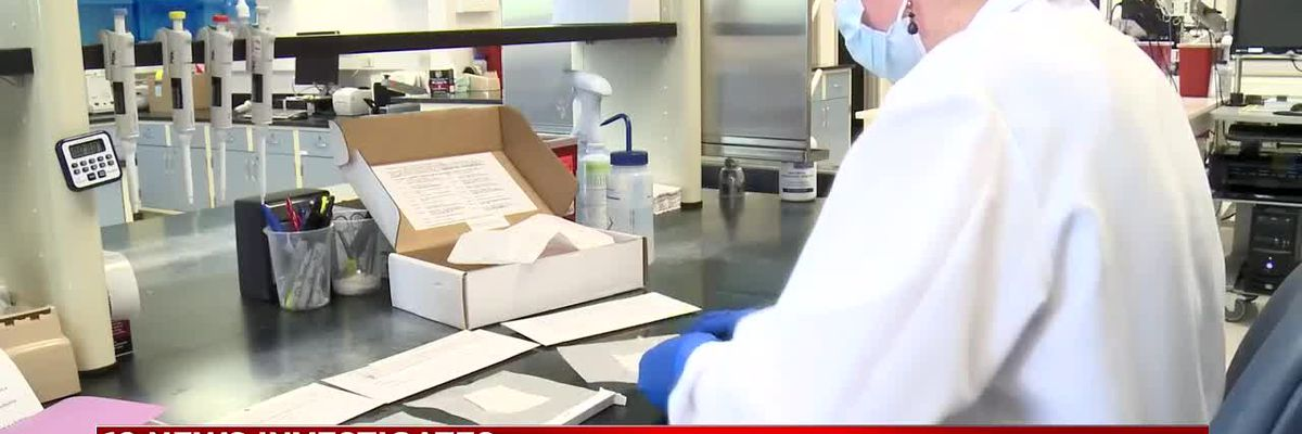 Ohio sex assault survivors will soon be able to anonymously track their rape kits