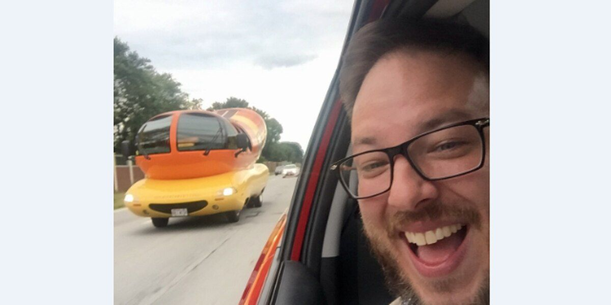 'I wish I was an Oscar Mayer Wiener'-mobile coming to Cleveland