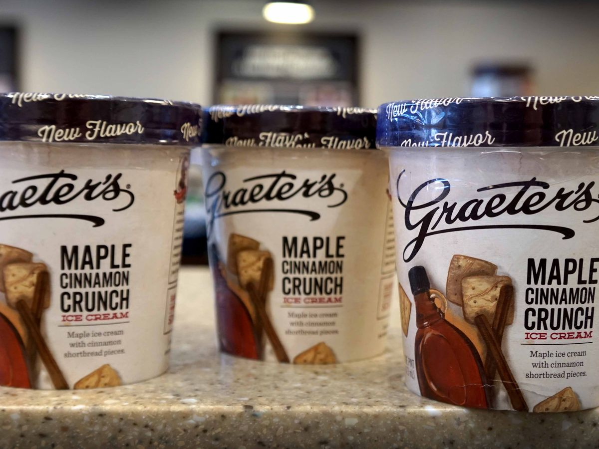 Mystery flavor revealed, Graeter's Ice Cream introduces newest dish