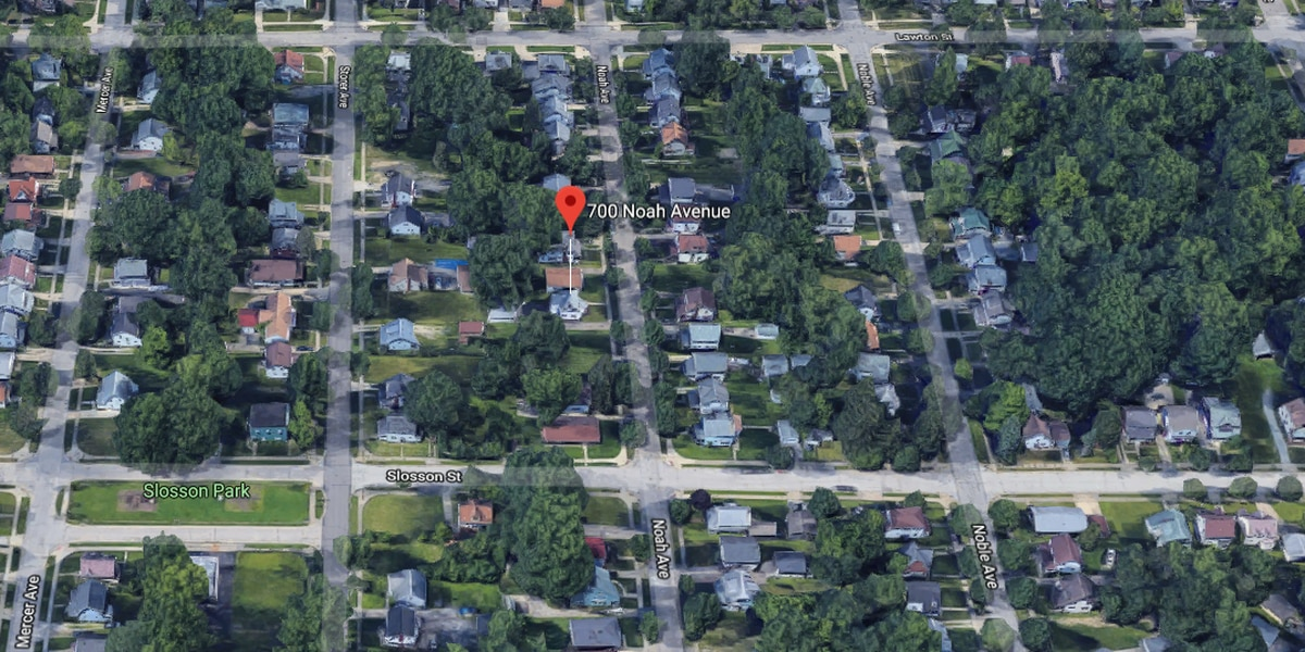 Akron police: Unknown suspect fatally shot driver of car and injured the passenger