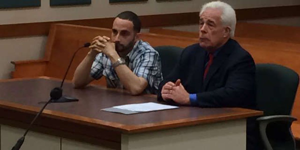 Snowballed: Judge gives Parma man six months to cool down