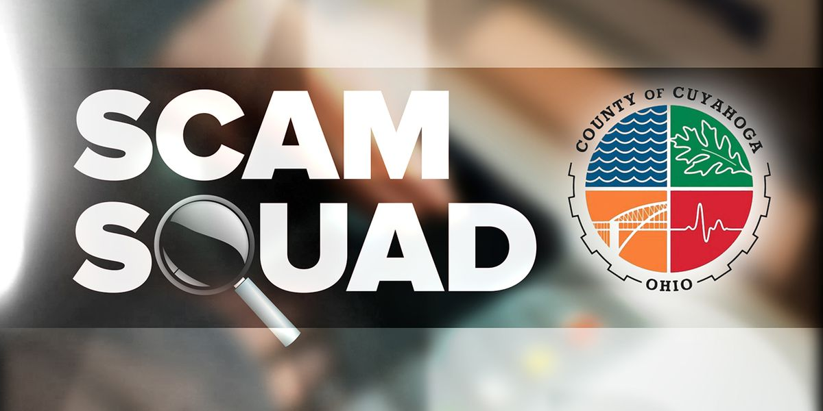 19 News introduces you to the Scam Squad