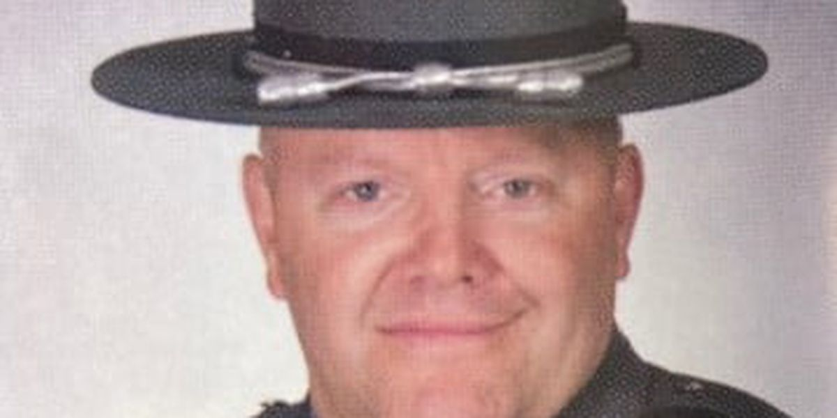 Ohio State Highway Patrol trooper dies of COVID-19