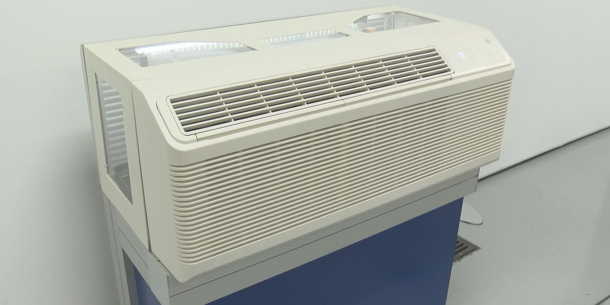 As severe heat hits, here's how you can qualify for help with air conditioning